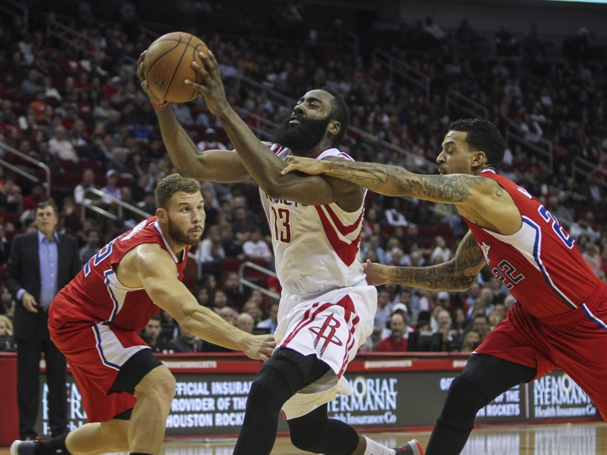 Nba Playoffs Rd 2 Best Matchup For The Houston Rockets