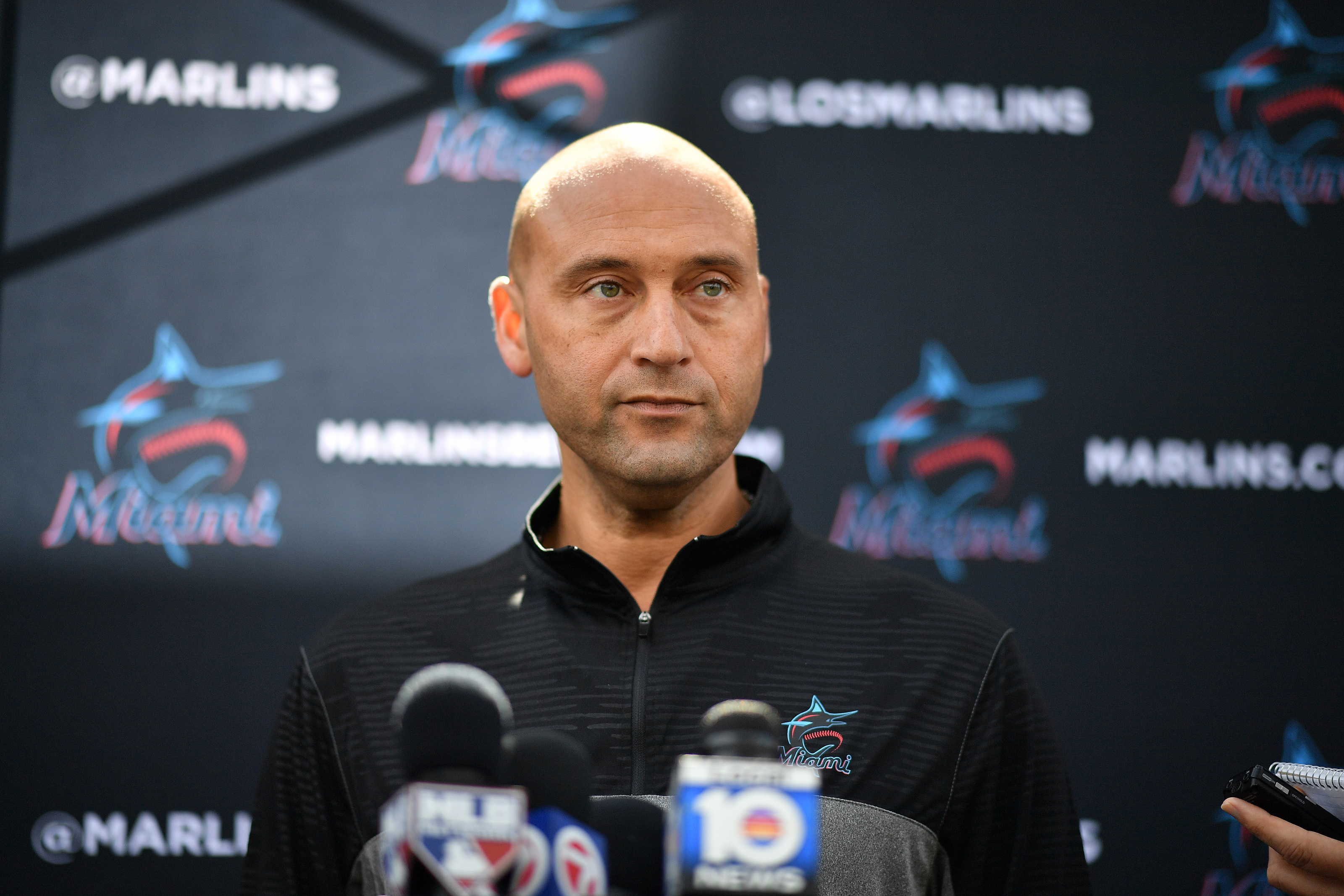 Houston Astros: Derek Jeter offers his opinion on sign-stealing scandal