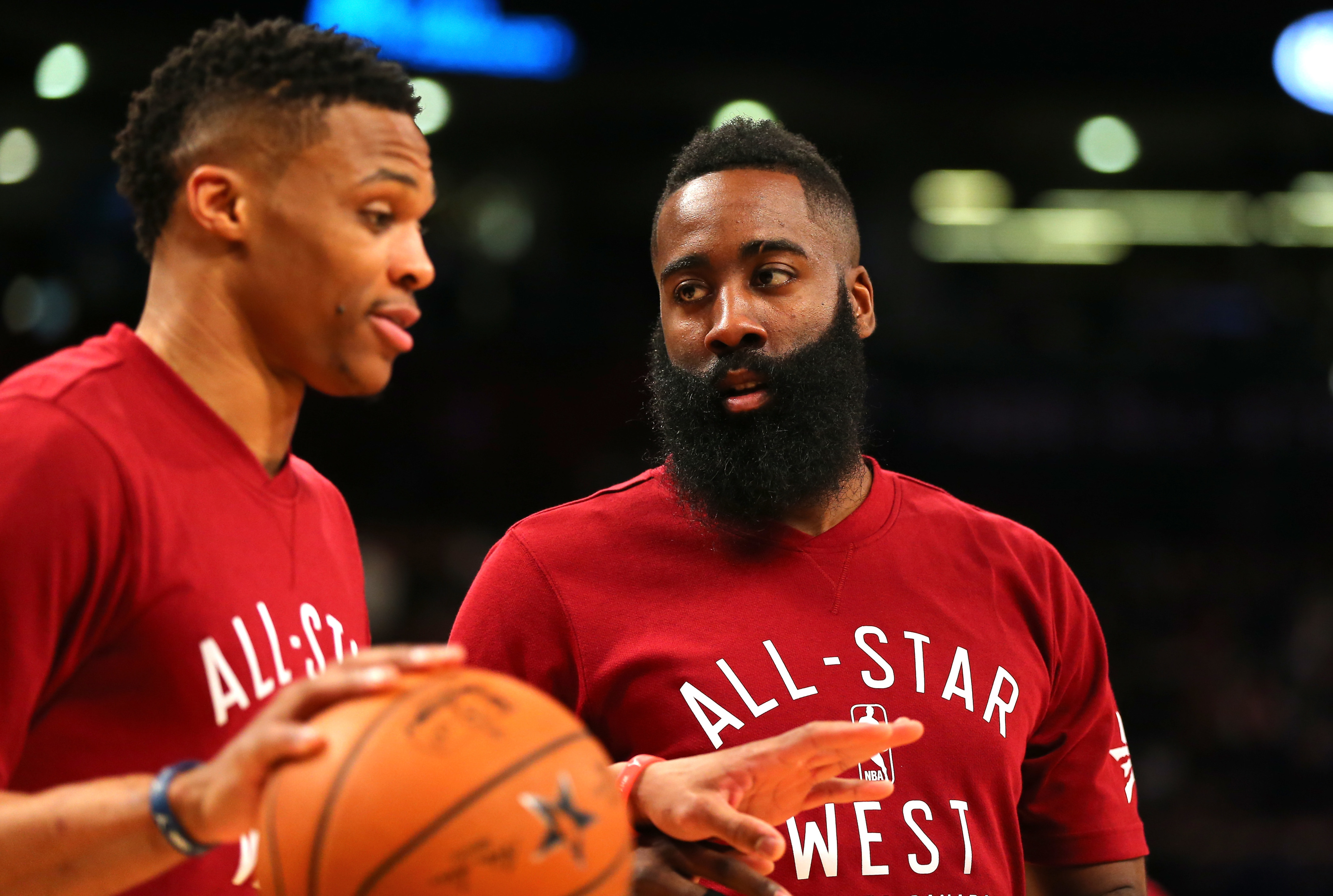 Houston Rockets Five Eye Catching Moments Of The 2019 20 Schedule