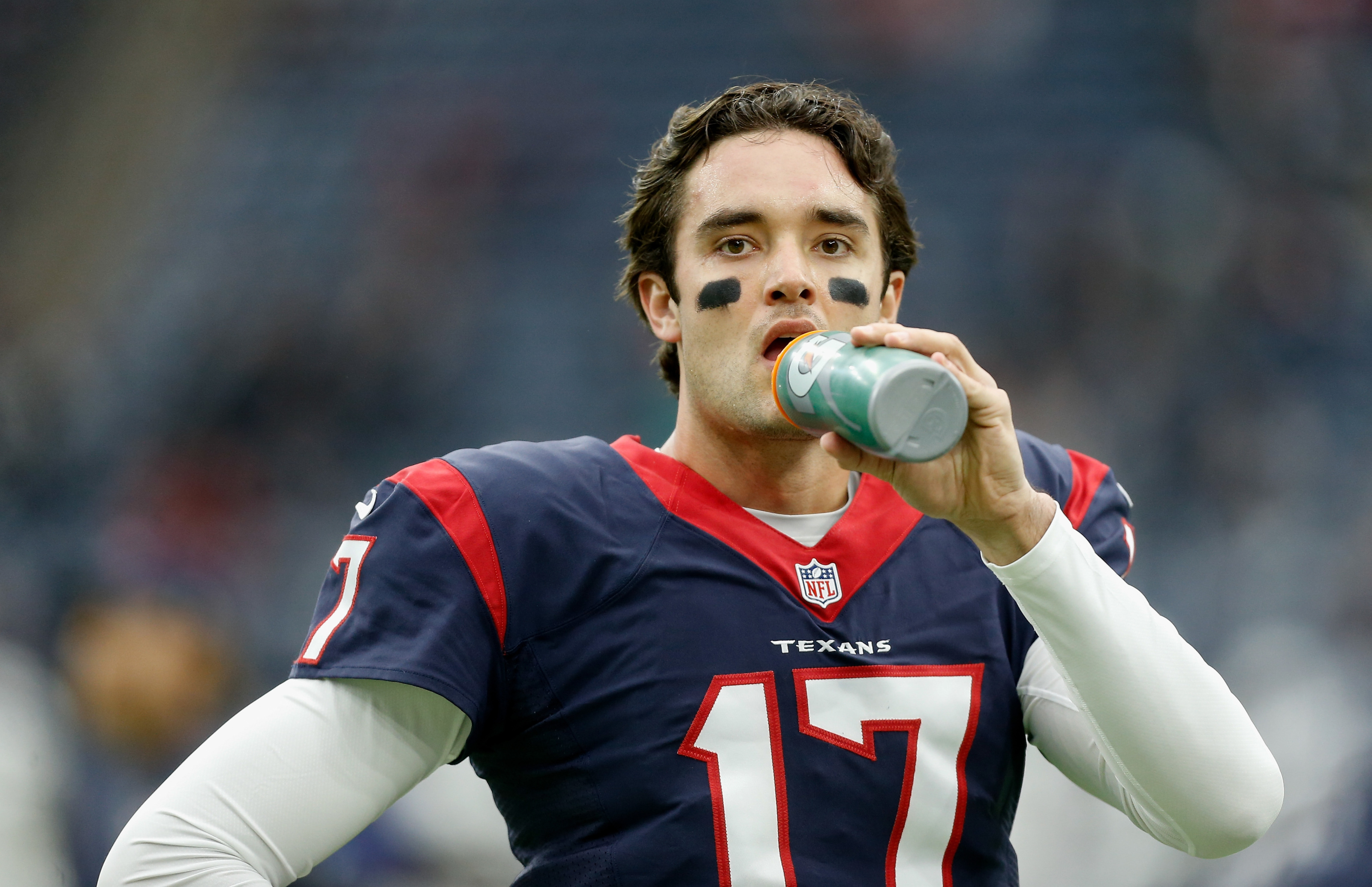 Houston Texans: Three best and worst moments of the Brock Osweiler-era