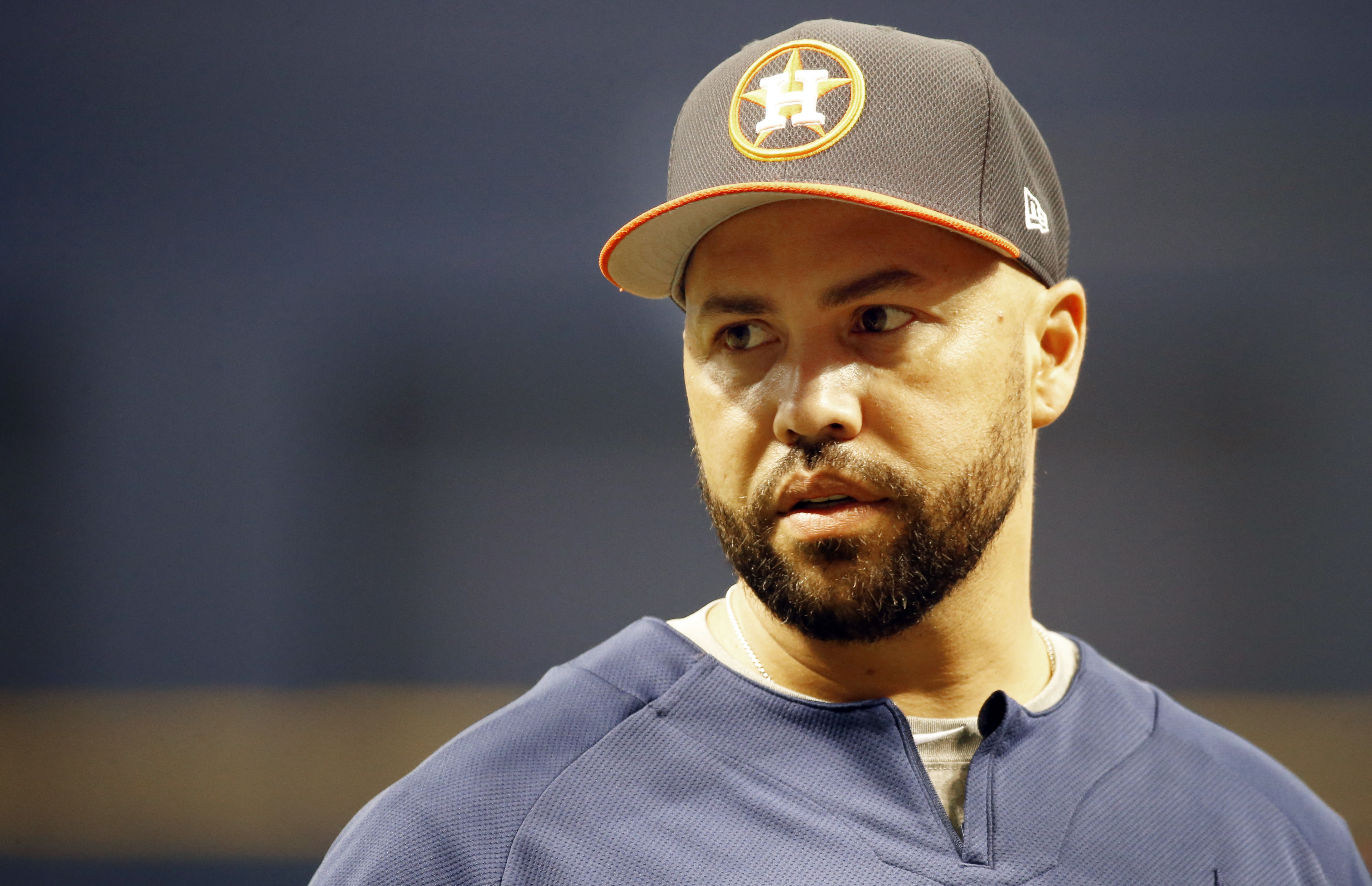 Houston Astros Time To Rethink Carlos Beltran At Dh